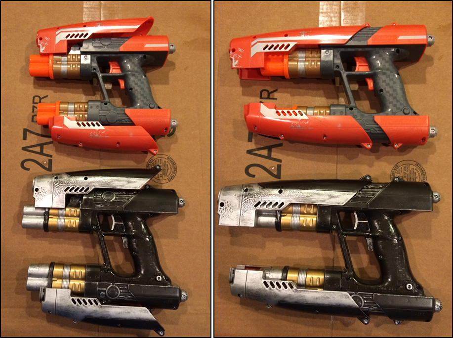 Star-Lord Blaster Paint Service (2)