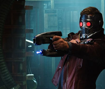 Yeah, these guns are cool. Uber cool. Photo credit: Marvel Cinematic Universe Wikia. Click the picture for link.