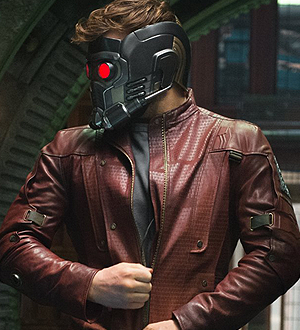 Becoming Star Lord Documenting My Transformation Into A Superhero For Charity Of Course